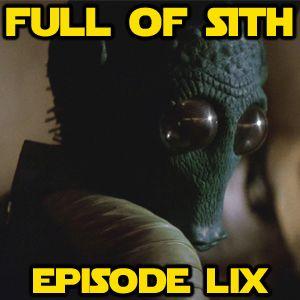 Episode LIX: Revenge of the Nerds
