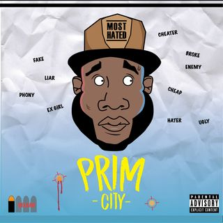 Hooda LK Presents PRIM CITY Ep 1