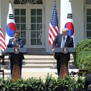 Summit Spring: DPRK, ROK, US and PRC in Dialogue