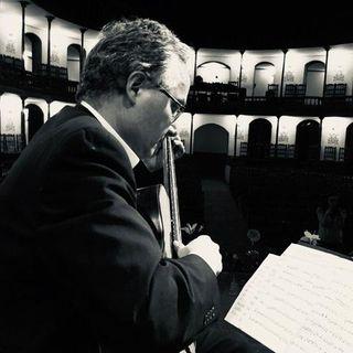 6x49 - Talentos del Departamento de Música: Daniel Escoto Villalobos