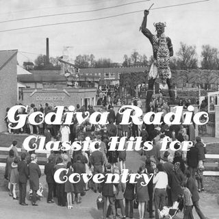 14th June 2019  The Friday Shift on Godiva Radio, Classics Hits Radio with Gray Forster.