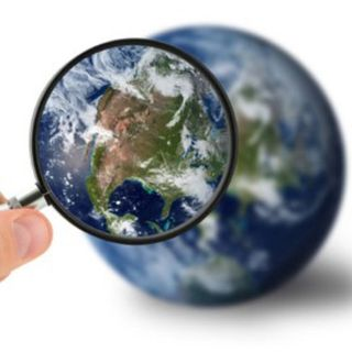 Questions About Worldview