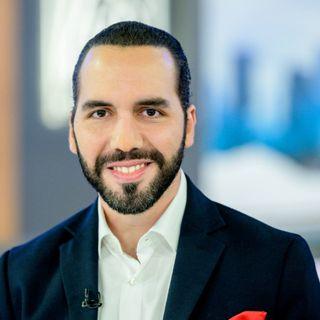 Las reformas a la constitución que quiere Nayib Bukele en El Salvador