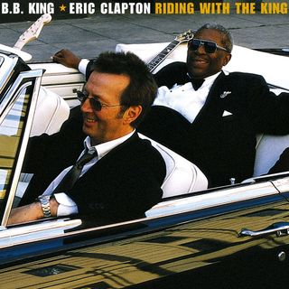 """Riding With The King"", lo storico album di ERIC CLAPTON e B.B. KING, in occasione del 20° anniversario viene ripubblicato con due inediti."