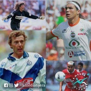 Once Histórico Equipos Desaparecidos Fútbol Mexicano
