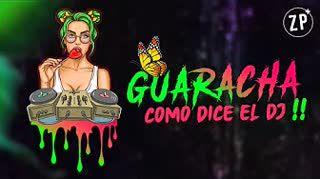 GUARACHA ⚡😈   Como Dice el Dj ✘ Dj Luis Guerra (Aleteo, Zapateo, Guaracha)