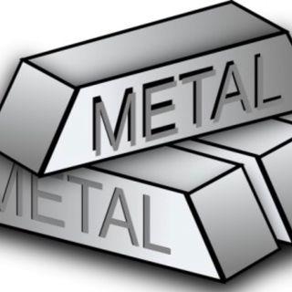 Episodio 36 - Metal talks