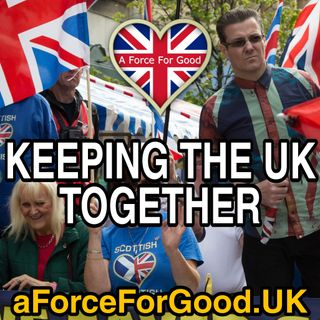 Keeping the UK Together