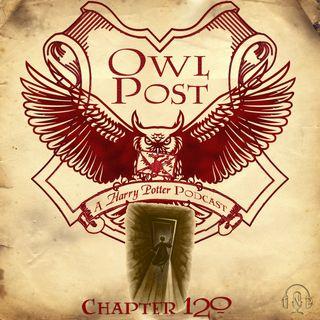 Chapter 120: Seen and Unforseen