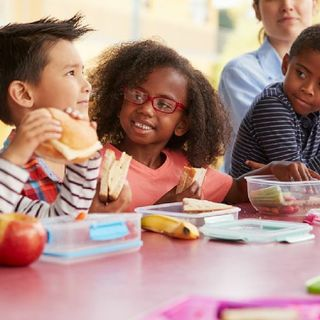 Episódio 1 - A Importância Da Alimentação Escolar