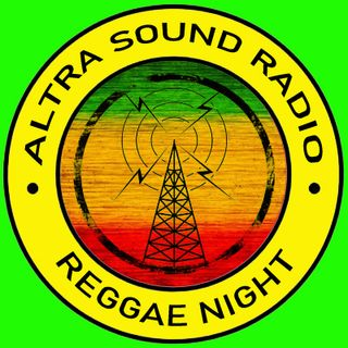 1-9-20 Reggae Night Live on Altra Sound Radio