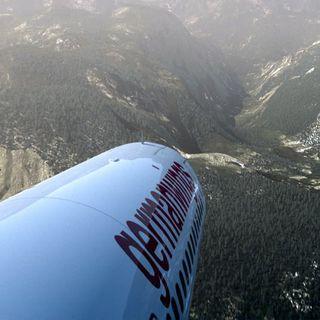 Ma ora non importa più - Volo Germanwings 9525