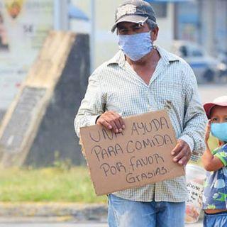 Covid 19 deja más pobres y desempleados en Honduras