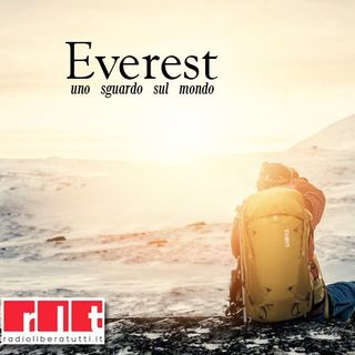 Sudafrica e armi negli Usa - Rubrica Everest