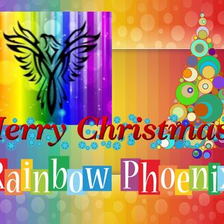 lgbt book & Christmas special podcast