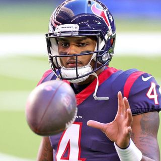 Five Teams that should be all over Deshaun Watson's services