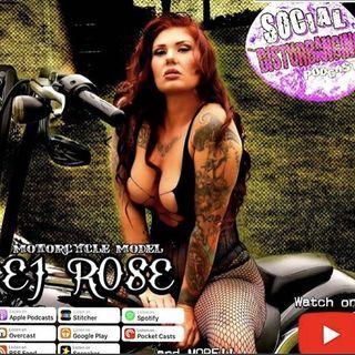 Social Disturbancing: EJ Rose