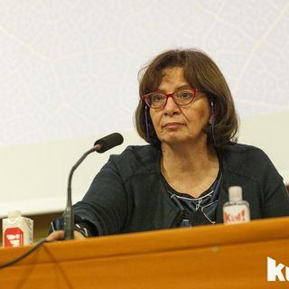 Luigina Mortari | La Filosofia della Cura | KUM20