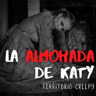 La almohada de Katy