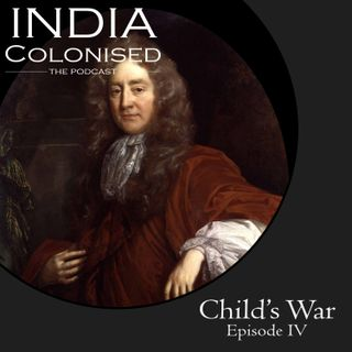 Episode 04: Child's War