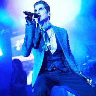 Happy Birthday PERRY FARRELL