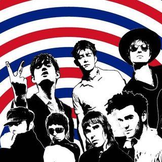 Brit Pop anni 90