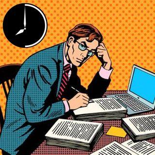Lo Scrittore e l'Editor: la migliore qualità di un Autore