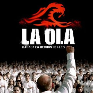 #LaCafeteraAlejenElFanatismo  .- Videoforum película La Ola y debate sobre los peligros del fanatismo