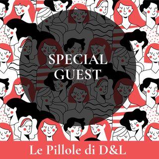 #1-Spercial Guest-Graziella Carpanetti-Dolce cromia d'autunno