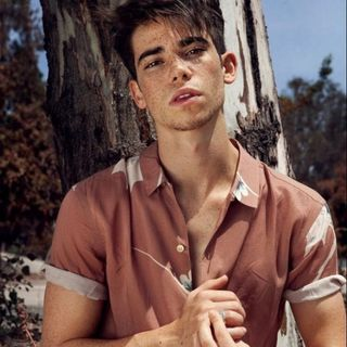 Episode 5 - Cameron Boyce recently passed!