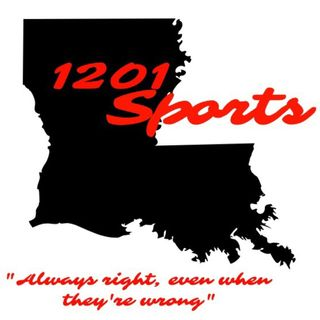 1201 Sports- Ep. 45 Friday featured Headlines with Jacob, Tyler, and Alex