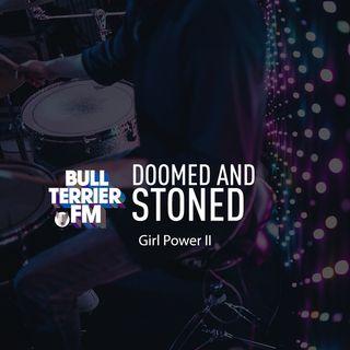 Doomed & Stoned 26: Especial sobre mujeres en el Stoner, Doom y Psicodelia II