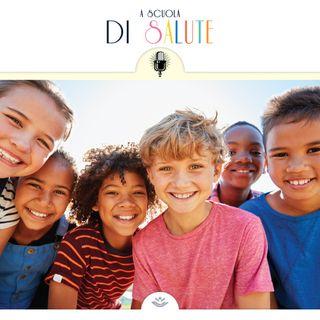 Il benessere psicologico di bambini e adolescenti