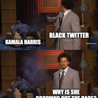 12/04/19 | Kamala Harris Drops Out: Did The Black Community Miss An Opportunity?