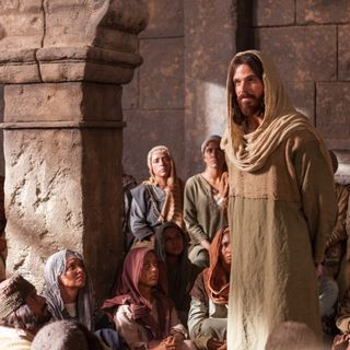 Fr. David Anderson: Lord Teach Us to Pray #1