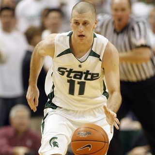 Drew Neitzel - Former MSU Point Guard