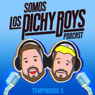 Somos Los Pichy Boys S3 E1 El Noticiero Estelar y La Cuarentena