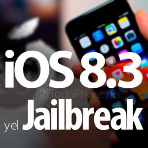 DiscusioniOS 5 - Jailbrake iOS 8.3 y Mas