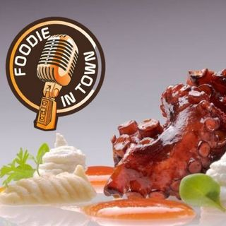 Foodie In Town 23.09.2021