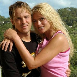 Larry Birkhead And Anna Nicole Smith Hopelessly In Love Review