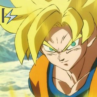 28bis. Dragon Ball Super Broly: Parliamone ancora (CON SPOILER)