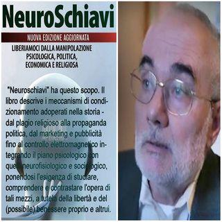 Emiliano Babilonia intervista Dr. Paolo Cioni e parleranno di NEUROSCHIAVI
