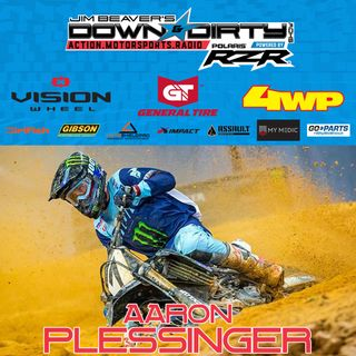 #375 – Aaron Plessinger, Shawn Gibson, & Tiffany Stone On Air!