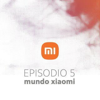 Novedades de la serie Mi Mix