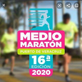 GANADORES DEL 21K DE VERACRUZ 2020 Episodio 92 - ATLETISMO EN MEXICO's show