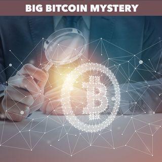 Bye, Bye Bitcoin Billion