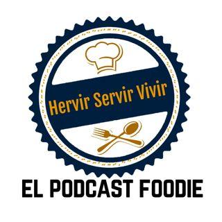Hervir, servir y vivir