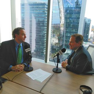 From Boy Scouts to The Citadel, Life-Long Principles, Processes and Discipline that Drive Success. Damon Edmondson on Capitol Club Radio