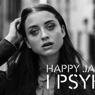 Happy Jankell: Ordet missbruk har alltid funnits med i mitt liv