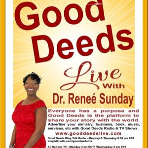 Dr. Renee Sunday Show Podcast